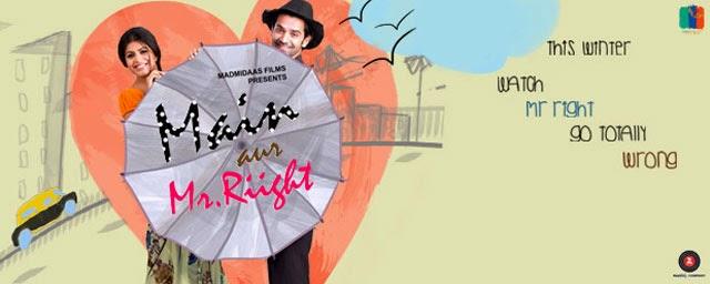 Main Aur Mr. Riight (2014) Full Movie Download free in HD 3gp mp4 hq avi 720P