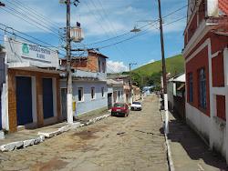 Distrito de Amparo