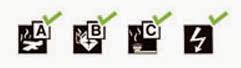 Klasifikasi Kode APAR Powder