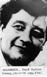 René Salamanca