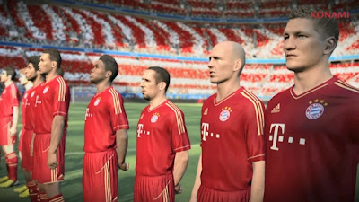 Download PES 2014                  for Android Apk Screenshot #2