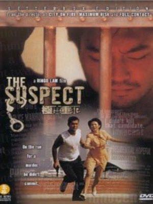 Cực Độ Tội Phạm - The Suspect (1998)