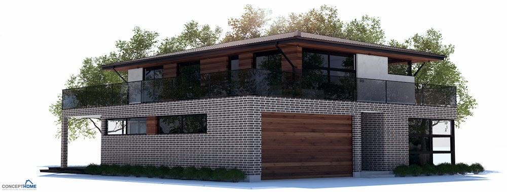 Modern Australian House Plan