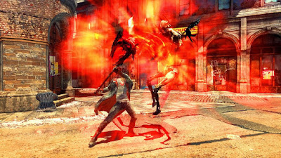 DmC: Devil May Cry PC Game