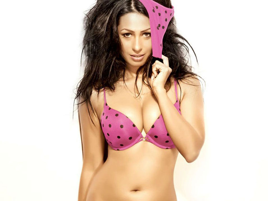 Kashmira Shah Sexy Wallpapers thumb