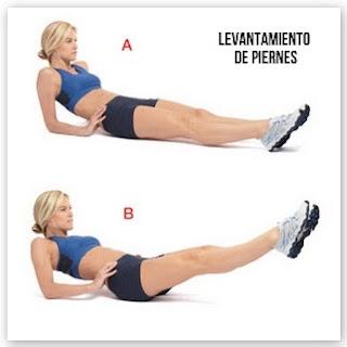 Los mejores ejercicios para adelgazar los muslos