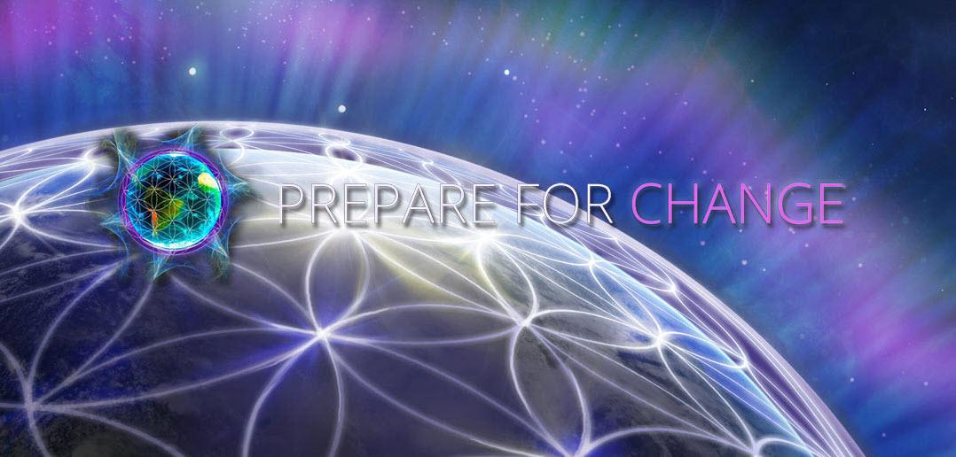 V sodelovanju s spletno stranjo Prepare for Change: