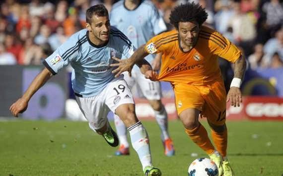 Real Madrid Tersingkir dari Perburuan Juara La Liga