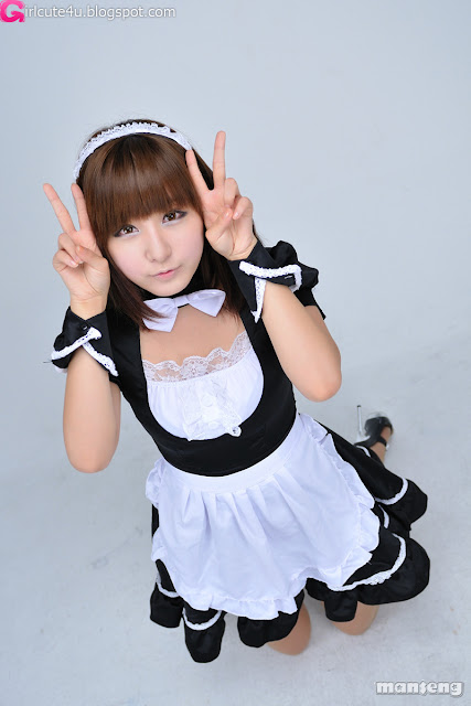 Ryu-Ji-Hye-Maid-11-very cute asian girl-girlcute4u.blogspot.com