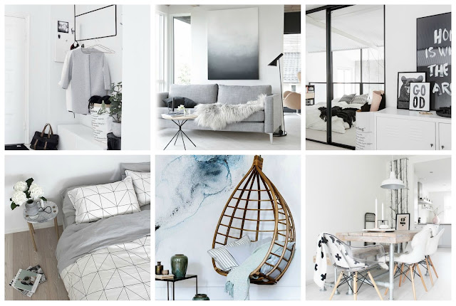 Vanilles: De woontrends van 2016/ interieur tips