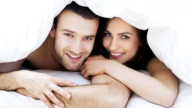 10 Razones Biológicas Por Las Cuales El Sexo Hace Bien