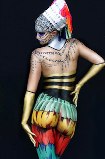 Body Painting Festival