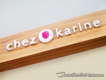 Chez Karine Bakery