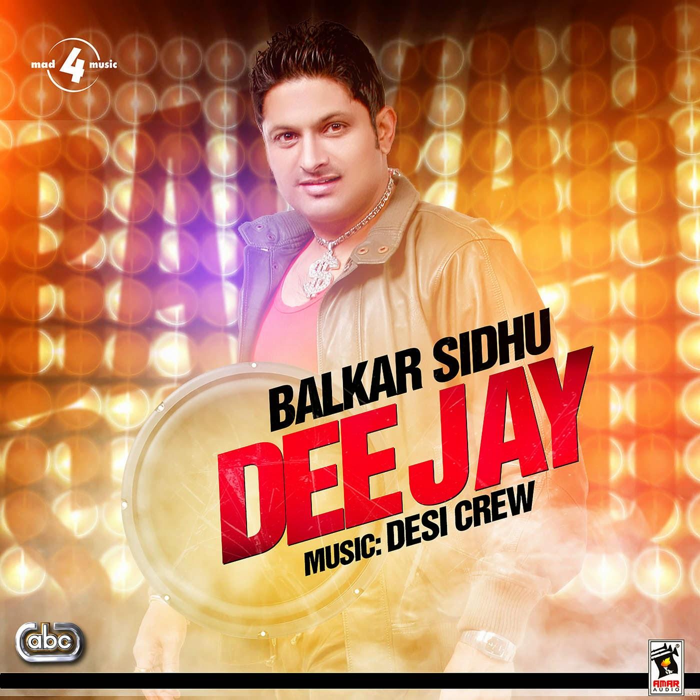Download Full Song Tera Sara Gussa: Gaana Saari Raat Chalya Balkar Sidhu Mp3 Song Download