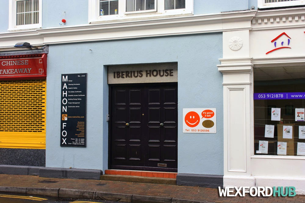 Iberius House, Wexford
