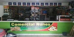 COMERCIAL NUNES