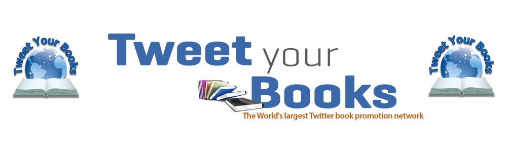 TweetYourBooks