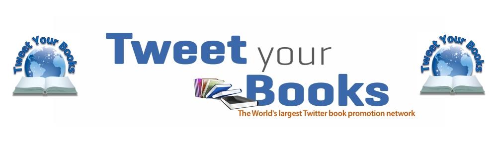 TweetYourBooks