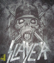 Slayer - FullPrint shirt (SOLD)
