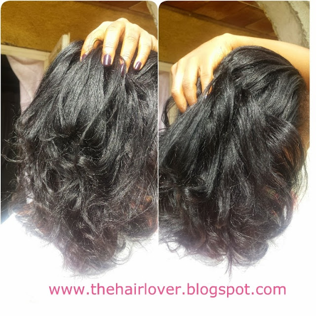 the hairlover