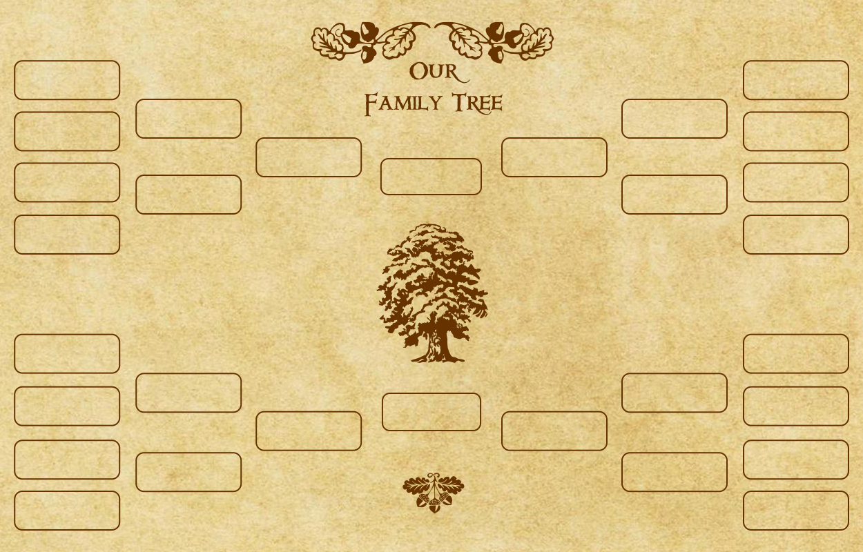 Tracing Your Family's Roots' at local libraries