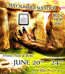 Sexy Summer Solstice Blog Hop