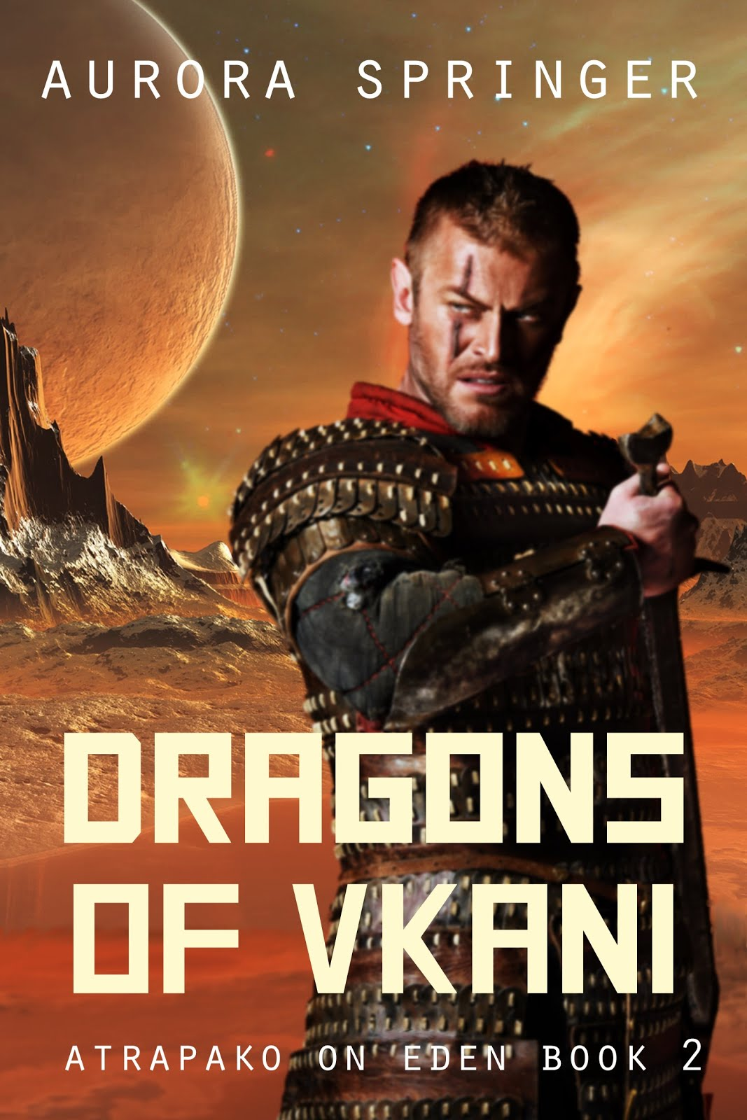 Dragons of Vkani