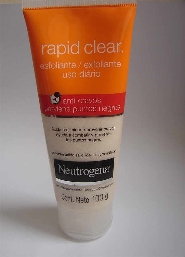 Neutrogena Rapid Clerar