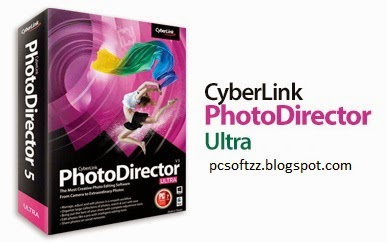 Download CyberLink PhotoDirector Ultra v5.0.4728 [Full Version Direct link]