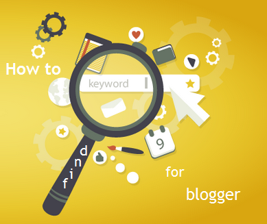 How To Choose Right Keywords To Boost Your Traffic - Blogger Seo