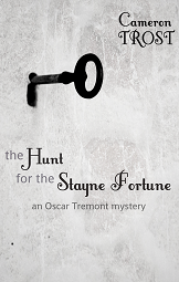 The Oscar Tremont Mysteries