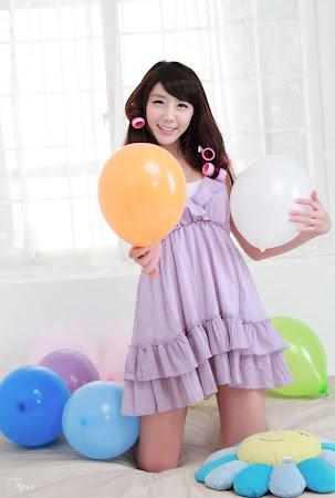 Kim Ha Eum, Purple Cutie 10