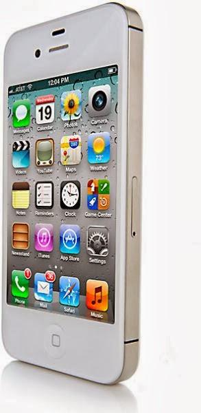 gezondheid app iphone
