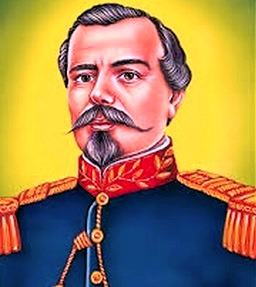 Dibujo de Francisco Bolognesi