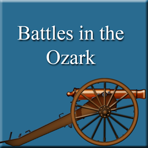 APP: CIVIL WAR BATTLES - OZARK