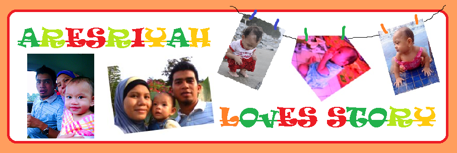 AresriYah Loves Story