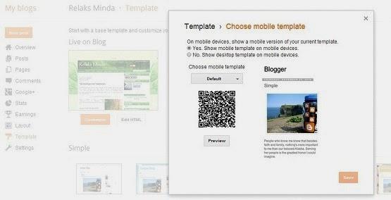 Pengguna Smartphone Tingkatkan Trafik Blog