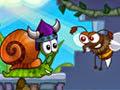 Snail Bob 7: Fantasy Story | Juegos15.com