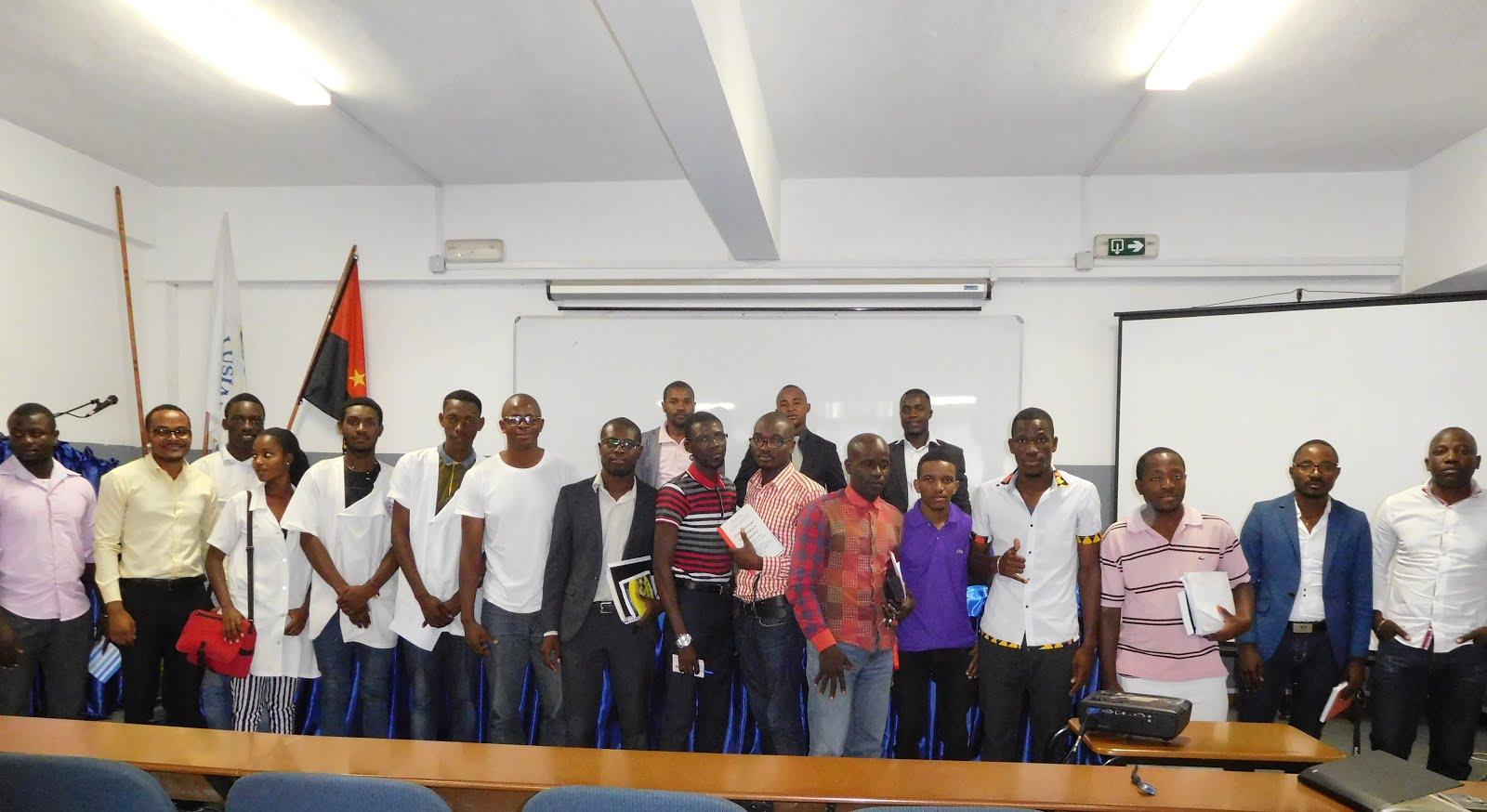 Conferência Provincial da Juventude