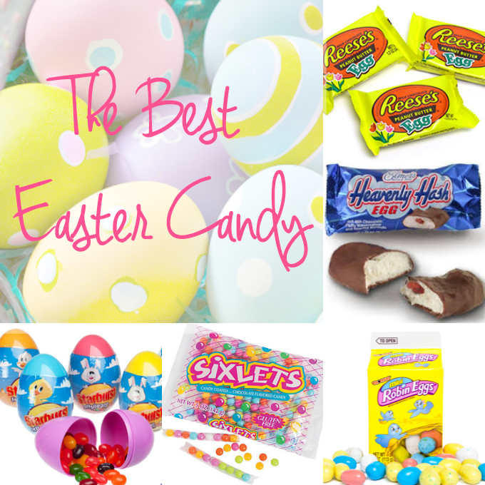 best easter candy