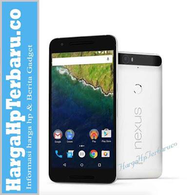 22 Oktober, Nexus 5X Mulai Dipasarkan