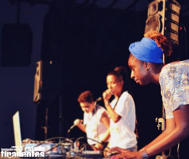 Matilha Kids Hip Hop para Mães, Pais e Filhos
