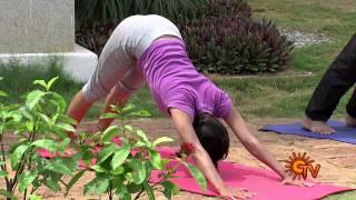 Sun TV Yoga 16-07-13
