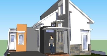 desain rumah minimalis 2014 desain rumah minimalis 1 lantai