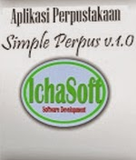 IchaSoft Simple Perpus 1.0 Full Serial Number - RGhost