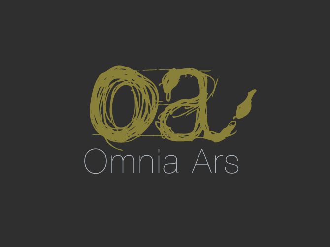 Omnia Ars - Antiguidades / Velharias