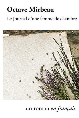 """Édition sud-africaine du """"Journal d'une femme de chambre"""", 2017"""