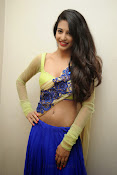 Dhaksha Hot photos at Ak Rao Pk Rao Audio launch-thumbnail-12
