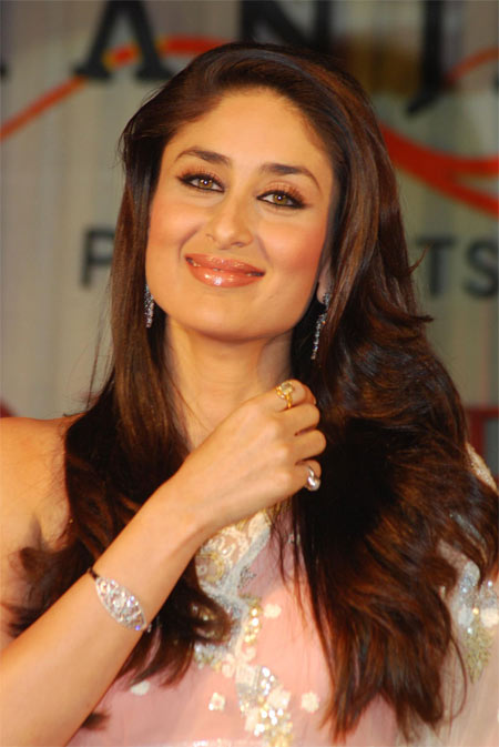 Bollywood Actress Kareena Kapoor - NDTVcom