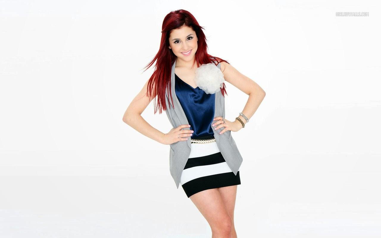 Ariana Grande Victorious Clothes